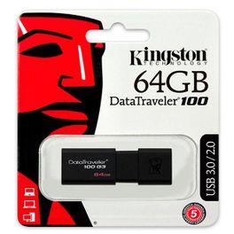 34077-2-pen-drive-kingston-datatravaler-usb-3-0-64gb-dt100g3-64gb