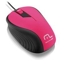 mouse-multilaser-emborrachado-rosa-com-preto-mo223-34065-1