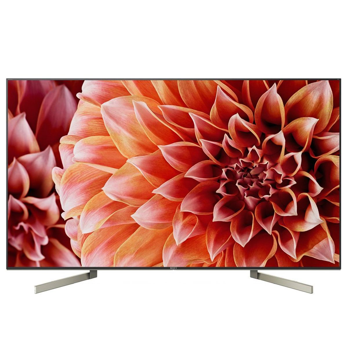 "Tv 65"" Led Sony 4k - Ultra Hd Smart - Xbr-65x905f"