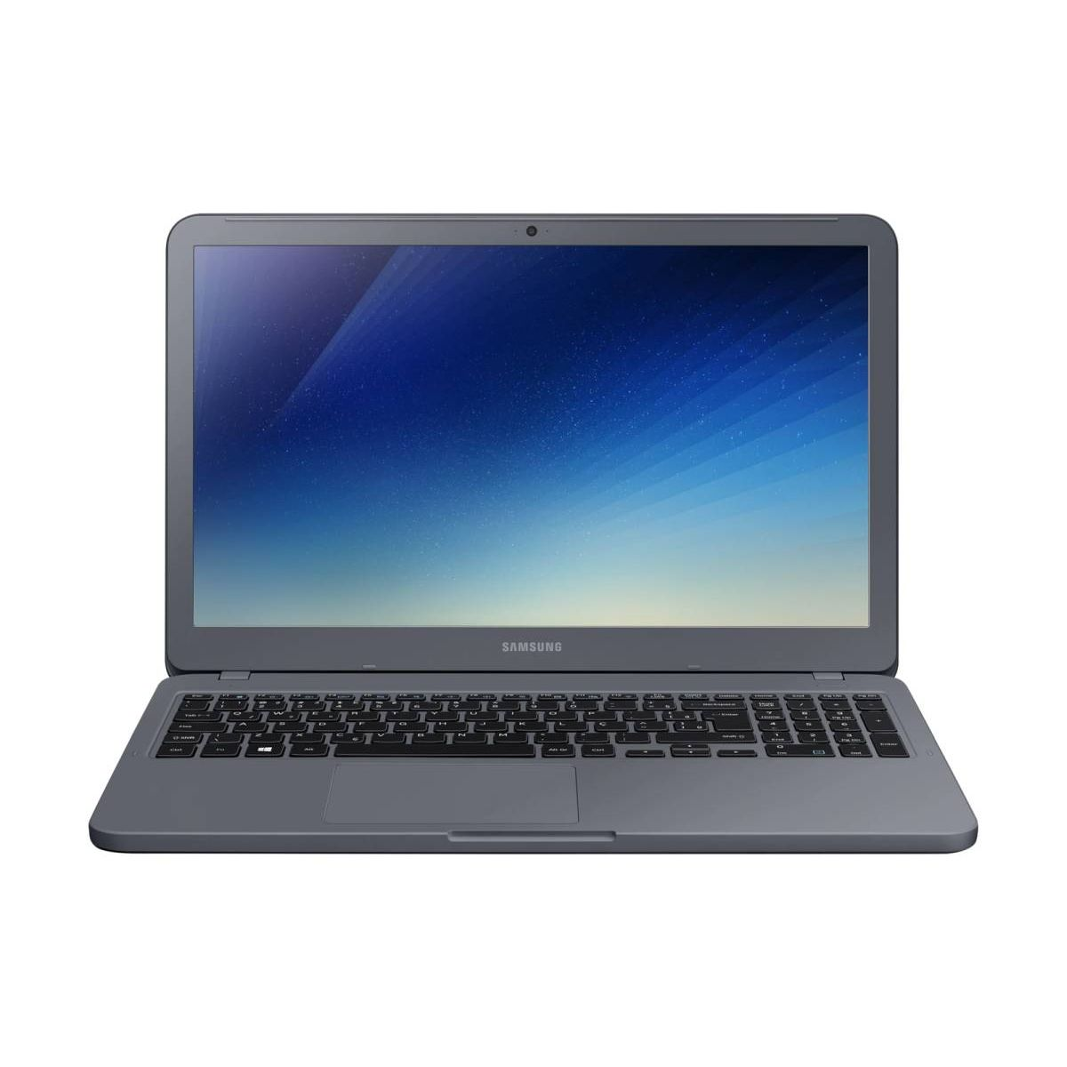 "Notebook - Samsung Np350xbe-xd1br I5-8265u 1.60ghz 8gb 1tb Padrão Geforce Mx110 Windows 10 Home Expert X40 15,6"" Polegadas"