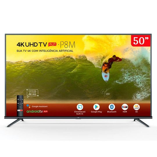 40687-2-smart-tv-led-50-ultra-hd-4k-tcl-50p8m-android-3-hdmi-2-usb-wi-fi