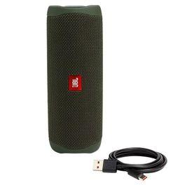 41097-05-caixa-de-som-jbl-flip-5-bluetooth-20-watts-verde