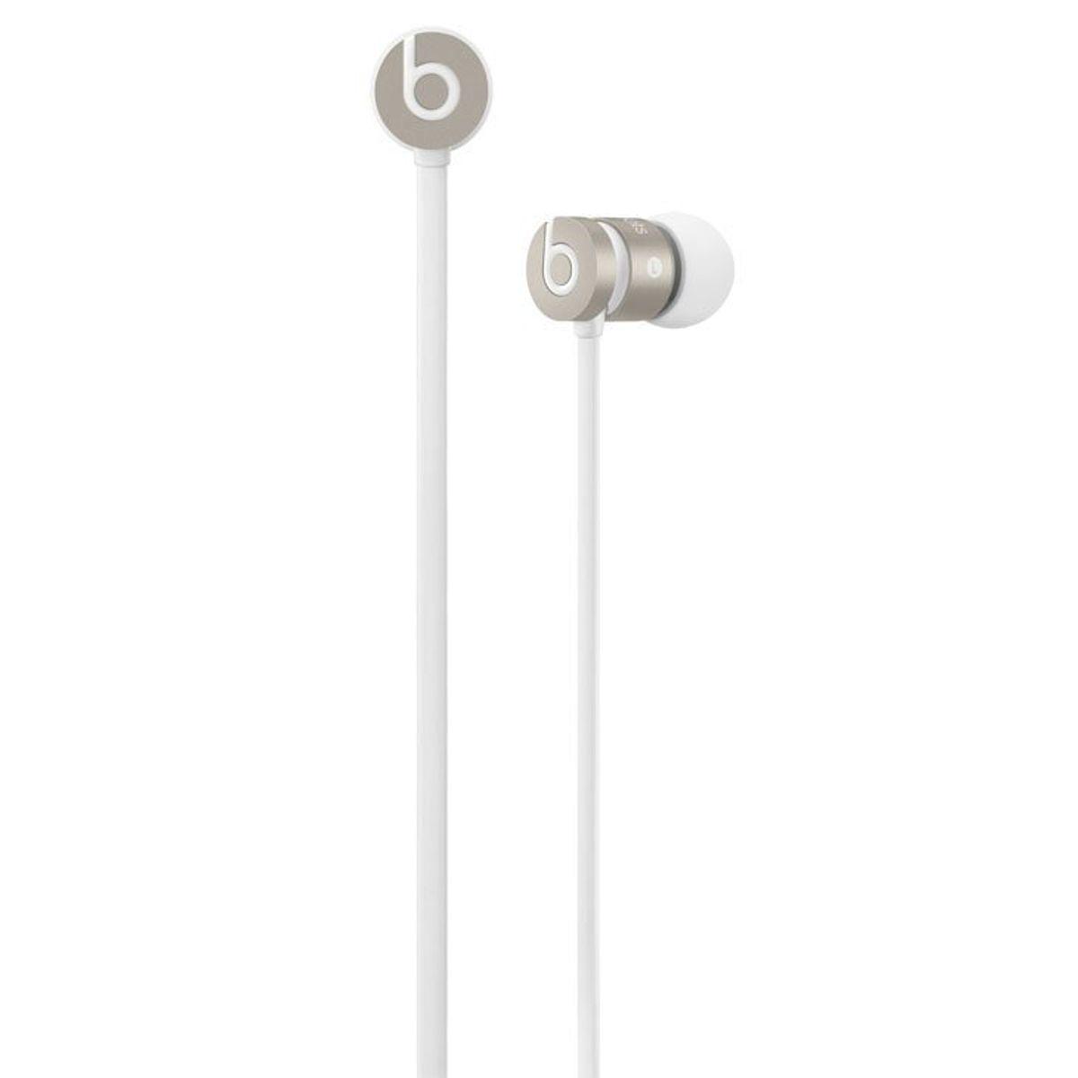Fone de Ouvido Intra-auricular Urbeats2 Dourado Beats Mk9x2bza