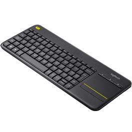 41069-02-teclado-sem-fio-logitech-k400-plus-com-touchpad-multimidia-unifying-abnt2-cinza