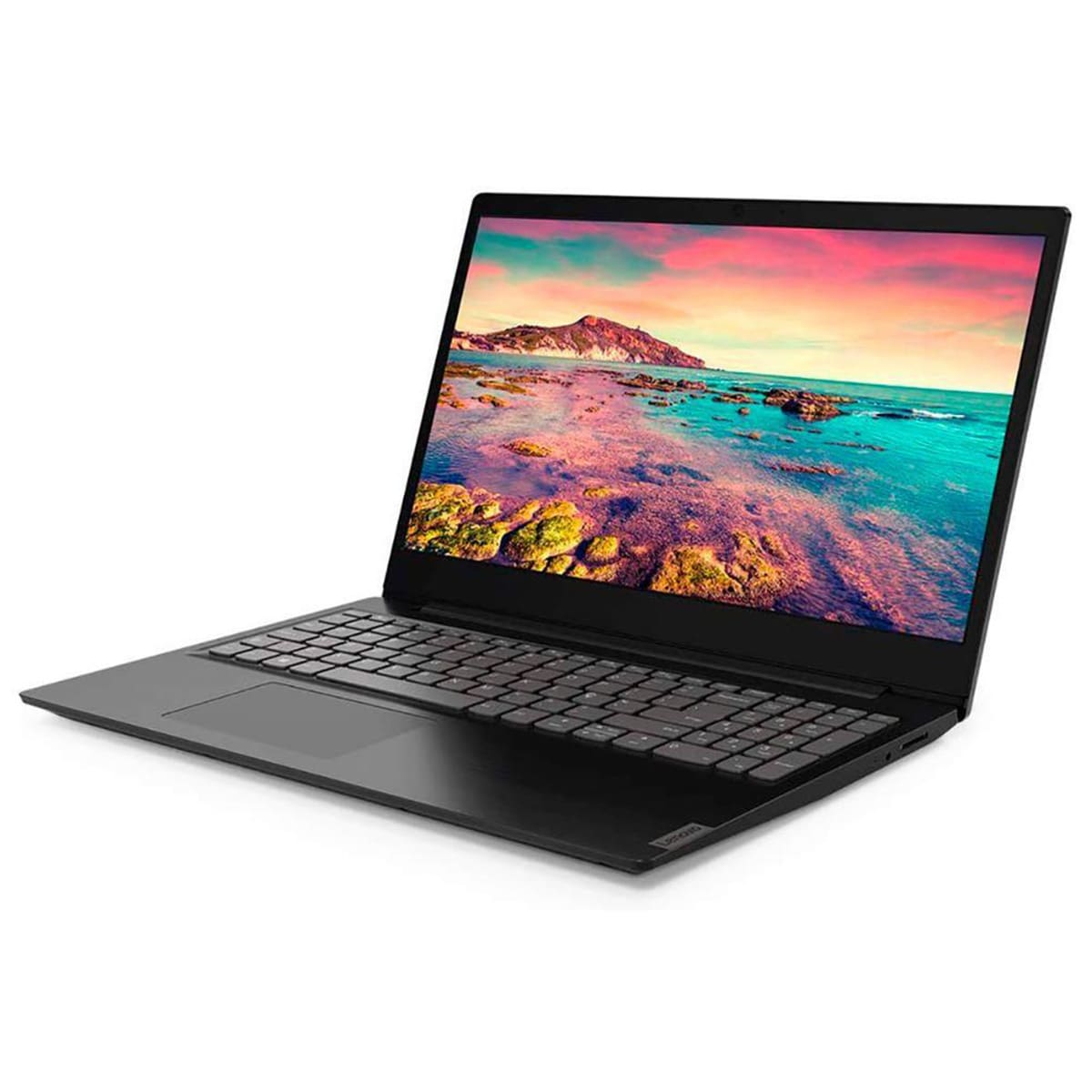 "Notebook - Lenovo 81v80006br I5-8265u 1.60ghz 8gb 256gb Ssd Intel Hd Graphics Windows 10 Professional Bs145 15,6"" Polegadas"