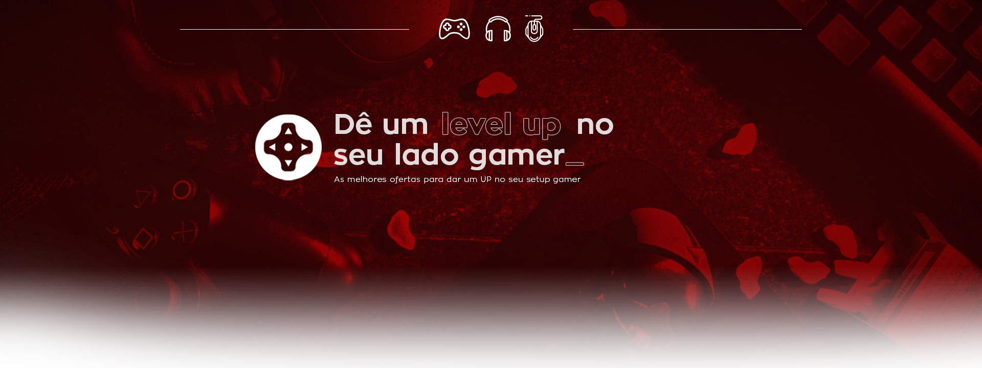 Categoria Gamer desk