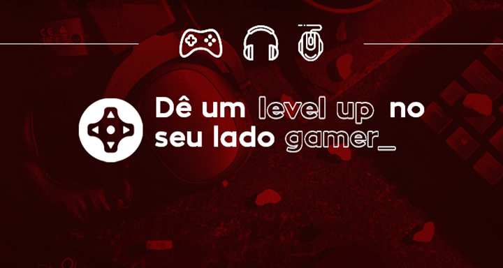 Categoria Gamer mobile