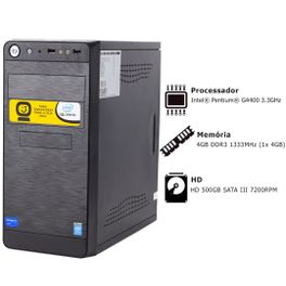 Computador-Goldentec-N-GCL-com-Intel®-Pentium®-Dual-Core-G4400-3.3GHz-4GB-500GB