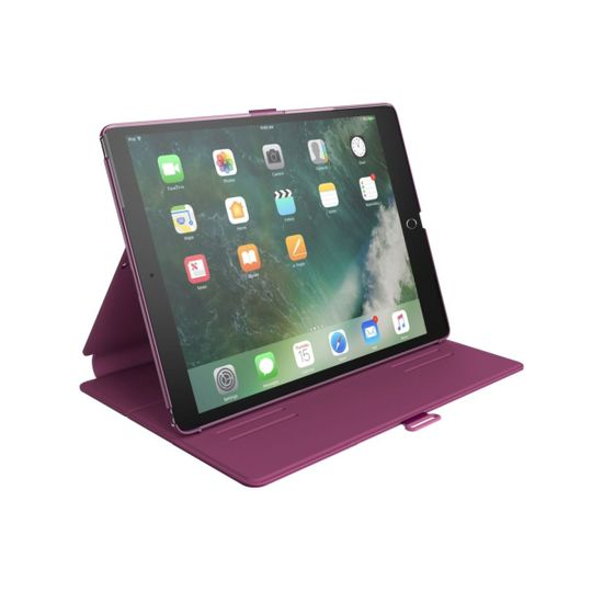 Case-para-iPad-9.7--Speck-Balance-Folio---Purple-Pink
