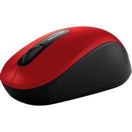Mouse-Microsoft-Wireless-Bluetooth-3600-PN7-00018-Preto-e-Vermelho