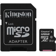 Cartao-de-Memoria-MicroSD-Kingston-128GB-Classe-10