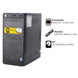 Computador-Goldentec-F-GCL-com-2ª-Geracao-do-Processador-Intel®-Core™-i3-2120-3.3GHz-4GB-SSD-120GB