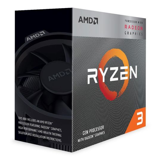 Processador-AMD-Ryzen-3-3200G-Cache-4MB-3.6GHz--4GHz-Max-Turbo--AM4---YD3200C5FHBOX