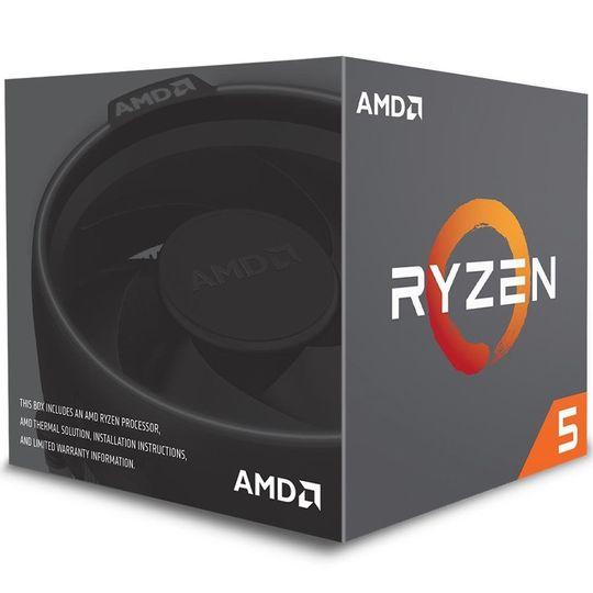 Processador-AMD-Ryzen-5-2600-Cooler-Wraith-Stealth-Cache-19MB-3.4GHz--3.9GHz-Max-Turbo--AM4-Sem-Video---YD2600BBAFBOX