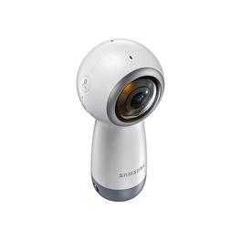 Camera-4k-Samsung-Gear-360---SM-R210NZWAZTO
