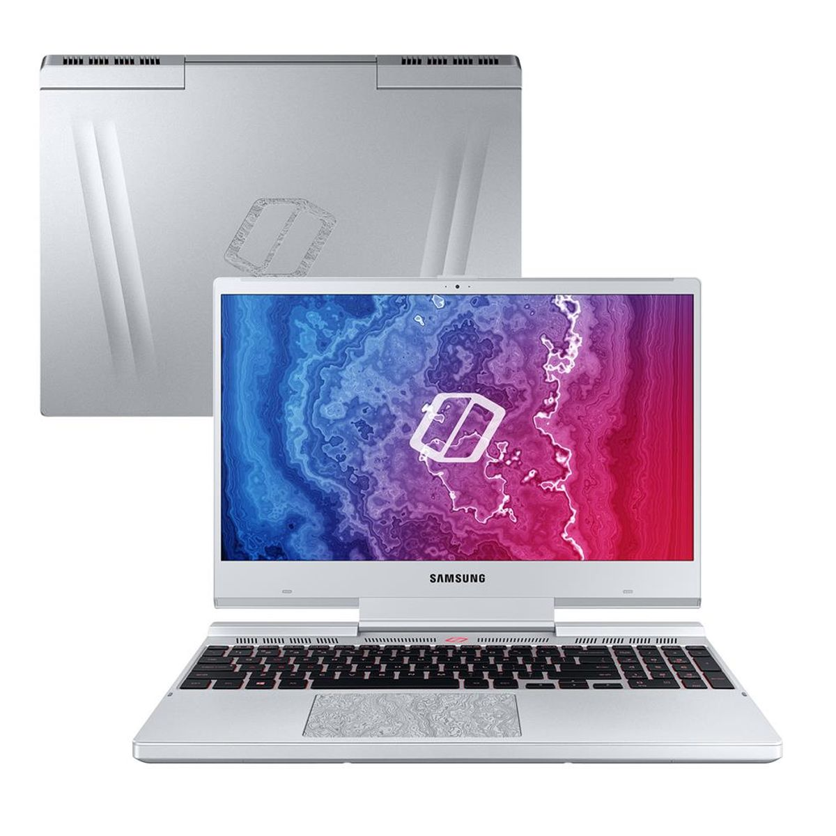 Notebookgamer - Samsung Np850xbd-xg1br I5-9300h 2.40ghz 8gb 1tb Padrão Geforce Gtx 1650 Windows 10 Home Odyssey 15,6