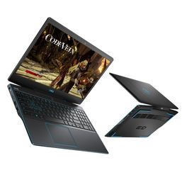 Notebook-Gamer-Dell-G3-3590-A40P-G3-3590-A40P-Intel-Core-I5-9-ª-Geracao-8GB-RAM-Geforce-GTX1050-156--W10-256-GB-SSD