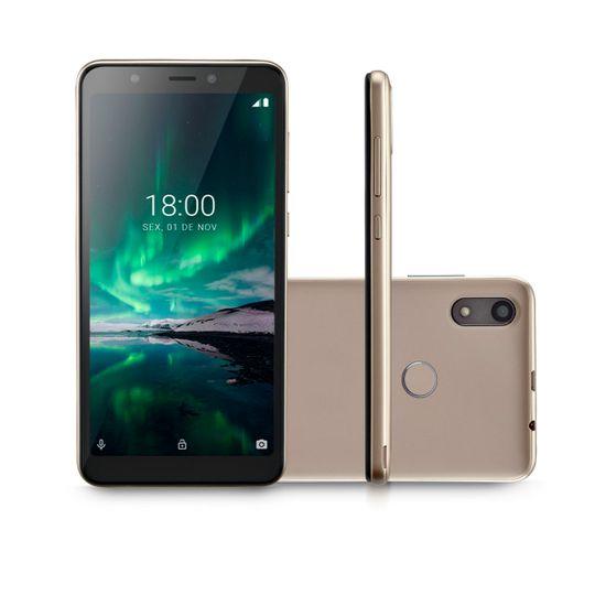 Smartphone-Multilaser-F-Pro-4G-16GB-Android-9-Dourado---P9119