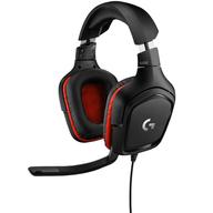 Headset-Gamer-Logitech-G332-Multiplataforma---Stereo-981-000755-Preto-Vermelho