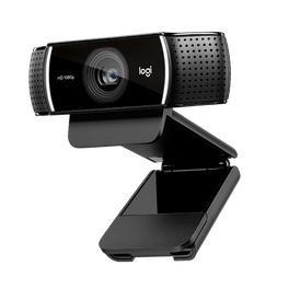 Webcam-Logitech--C922--USB-Pro-Stream--Full-HD-1080p--Preto---960-001087