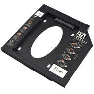 Adaptador-HDD-SDD-Multilaser-para-Notebook-Via-Baia-9.5mm-CD-DVD---GA172