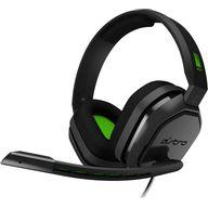 Headset-Gamer-Logitech-Astro-A10-XBOX-com-Fio-Preto-Verde