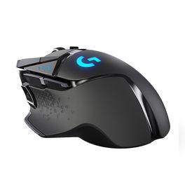 Mouse-Sem-Fio-Gamer-Logitech-G502-Lightspeed-Hero-16K-11-Botoes-16000-DPI-RGB-Lightsync-Preto---910-005566-