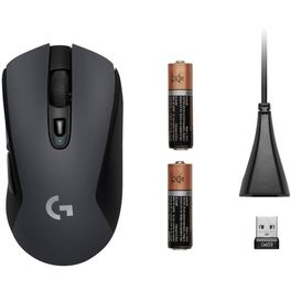 Mouse-Sem-Fio-Gamer-Logitech-G603-Hero-Lightspeed-Bluetooth-6-Botoes-12000-DPI---910-005100