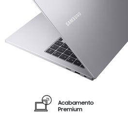 Notebook-Samsung-Book-E20---Intel-Dual-Core-4GB-500GB-Tela-156--LED-HD-Windows-10