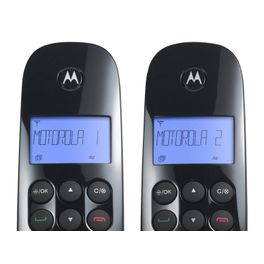 Telefone-sem-fio-1-Ramal-Motorola-MOTO-700-MRD2---DECT-6.0