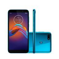 Smartphone-Motorola-E6-Play-32GB-2GB-RAM-Tela-Max-Vision-de-5.5--Camera-Traseira-13MP-Frontal-de-5MP-Bateria-3000mAh-Azul-Metalico