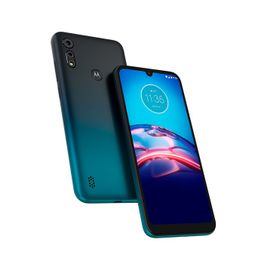 Smartphone-Motorola-Moto-E6S-64GB-4GB-RAM-Tela-6.1--Camera-Dupla-Traseira-13MP---2MP--Frontal-de-5MP-Bateria-3000mAh-Azul-Navy