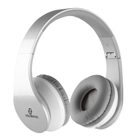 Headphone-Bluetooth-Goldentec-GT---Prata--BT1513PTA-