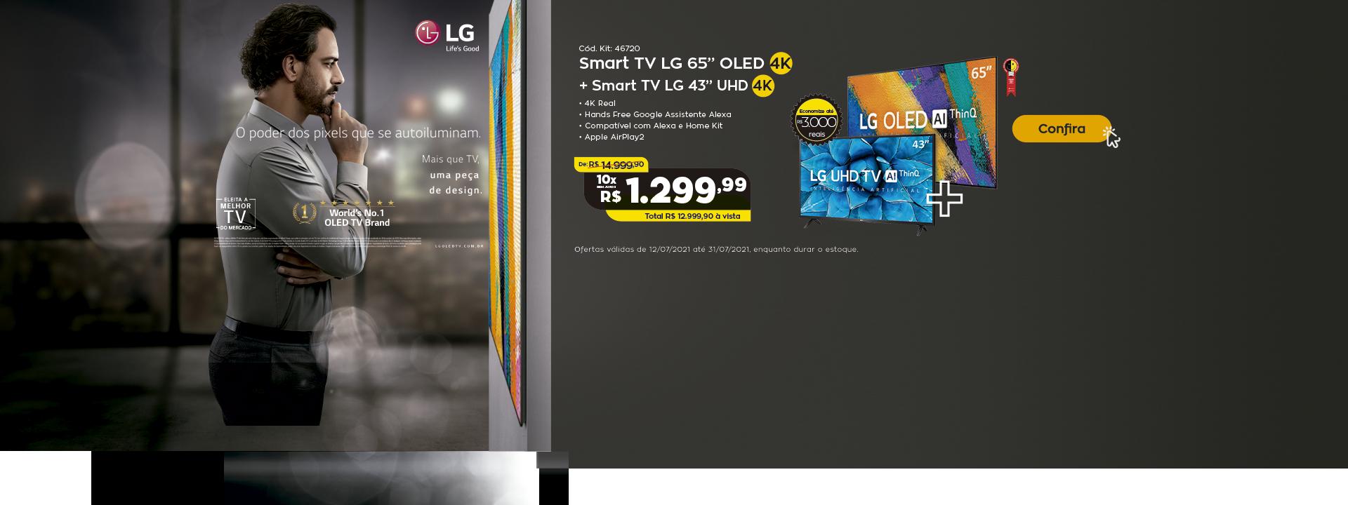 LG TV