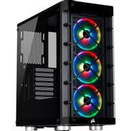 Gabinete-Gamer-Corsair-iCUE-465X-Mid-Tower-RGB-3-Fans-Vidro-Temperado---CC-9011188-WW-
