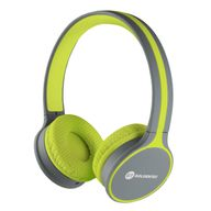 Headphone-Bluetooth-GT-H1-Goldentec-Verde--GT-H1-VD-