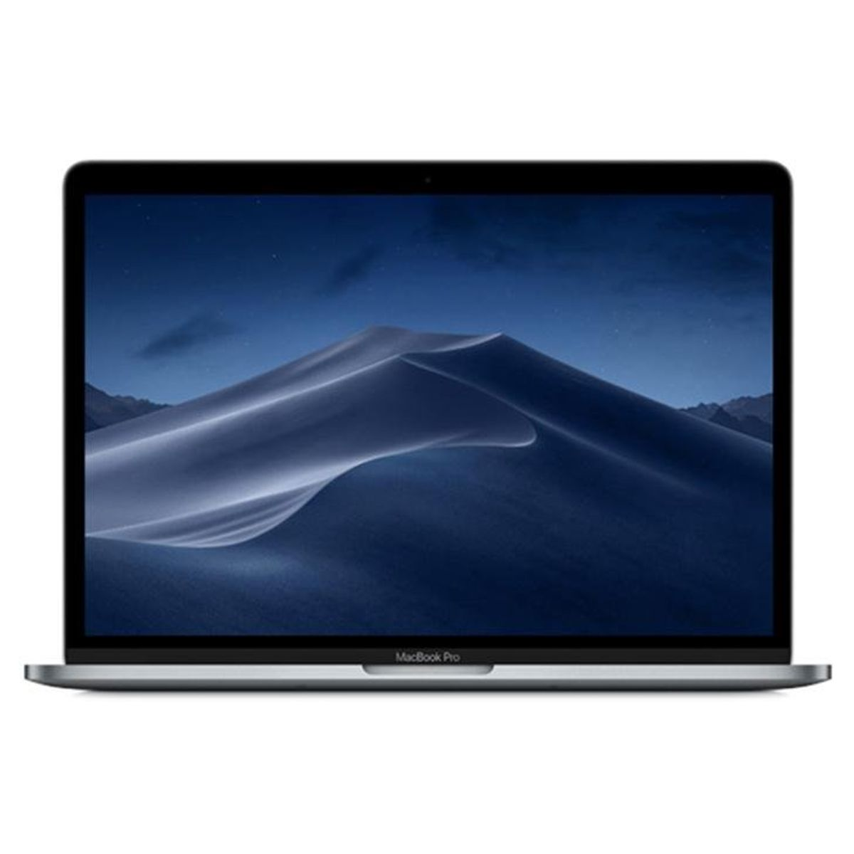 "Macbook - Apple Mv962bz/a I5 2.40ghz 8gb 256gb Ssd Intel Iris Plus Graphics 655 Macos Retina 13,3"" Polegadas"