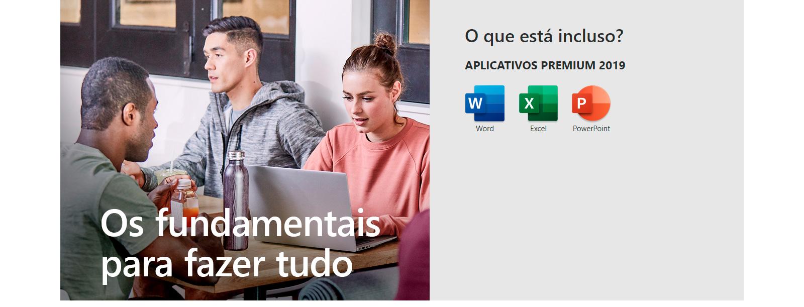 Microsoft Office 365 Personal ESD QQ2-00721, 32/64 Bits Licença para Um Usuário