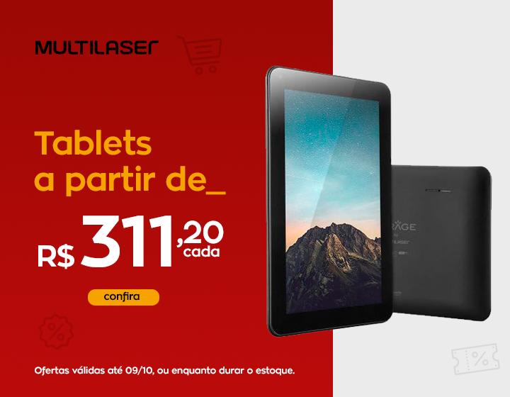 Multilaser - Tablet
