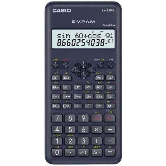 Calculadora-Cientifica-240-Funcoes-FX-82MS-2-S4-DH-Casio---Preto