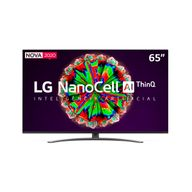 Smart-TV-LG-65--4K-IPS-NanoCell-Wi-Fi-Bluetooth-HDR-Inteligencia-Artificial-ThinQ-AI-Google-Assistente-Alexa-IOT-65NANO81SNA