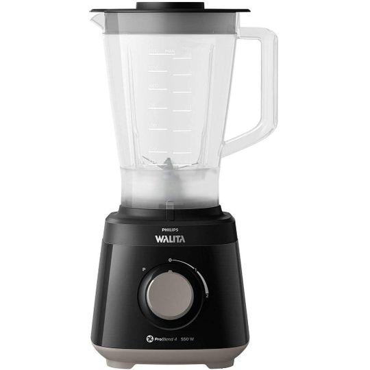 Liquidificador-Philips-Walita-Daily-RI2110-90---2L-Preto-2-Velocidades-550W