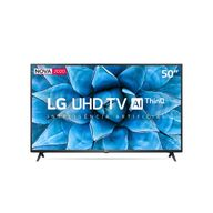 Smart-TV-LG-50---4K-UHD-com-Inteligencia-Artificial-ThinQ-AI-Controle-Smart-Magic-HDR-10-Pro-Alexa--HDR--Wi-Fi-e-Bluetooth