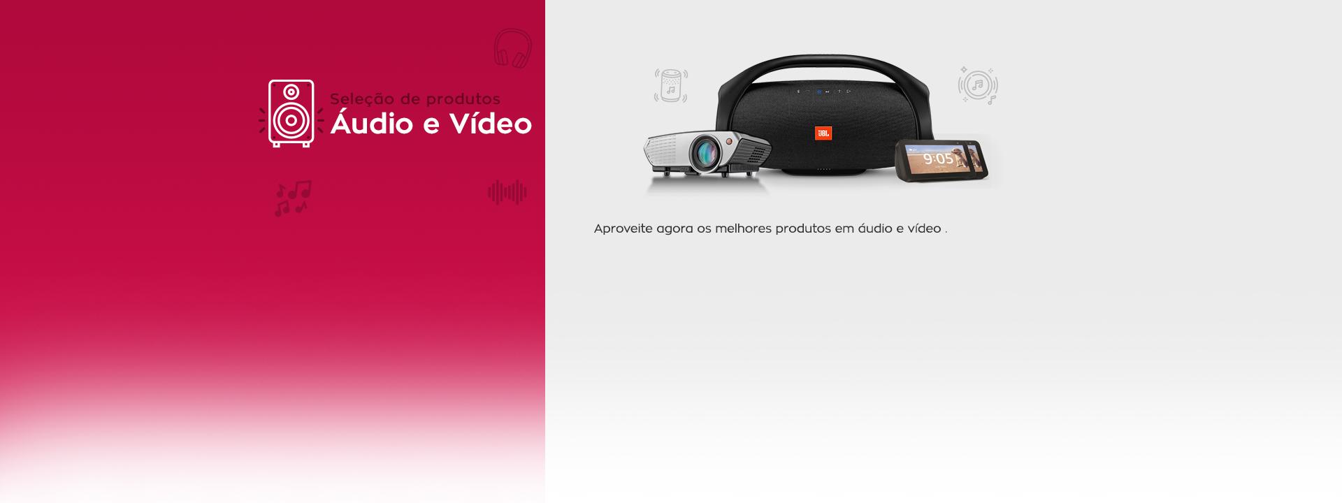 Categoria audio e video