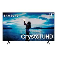 Smart-TV-43--Crystal-UHD-TU7020-4K-2020-Samsung-2-HDMI-1-USB-Wi-Fi-Bluetooth
