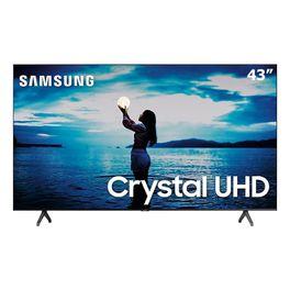 Smart-TV-43--Crystal-UHD-TU7020-4K-2020-Samsung-2-HDMI-1-USB-Wi-Fi-Bluetooth
