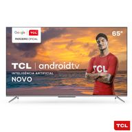 "Smart-TV-4K-UHD-LED-65""-TCL-65P715-Android-Wi-Fi---Bluetooth-3-HDMI-2-USB"
