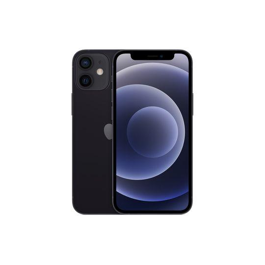 iPhone-12-Mini-Apple-Preto-128GB-Desbloqueado---MGE33BZ-A