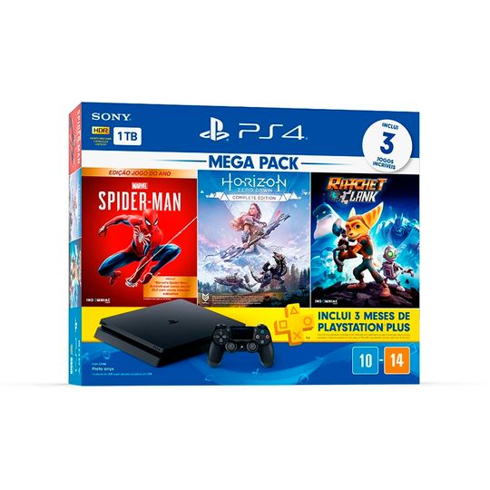 console-playstation-4-hits-1tb-bundle-15-spider-man-goty-horizon-zero-dawn-complete-edition-ratchet-clank