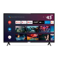Smart-TV-LED-43--Full-HD-TCl-43S6500FS-2-HDMI-1-USB-Wi-Fi